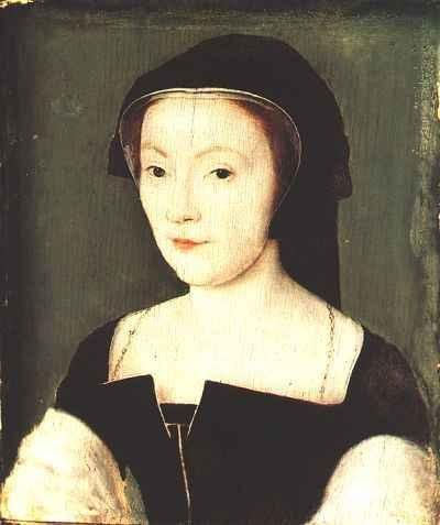 Mary of Guise - Mother of Mary, Queen of Scots Famous People Social Studies World History Visual Arts