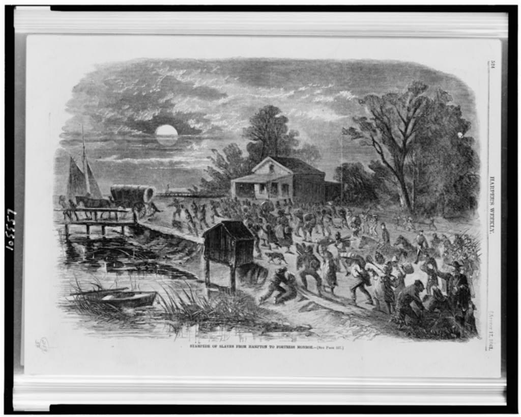 an analysis of the slavery and the underground railroad The history of the underground railroad  who risked their fortunes and even  their lives to resist the unjust institution of slavery  plot summary | add  synopsis.