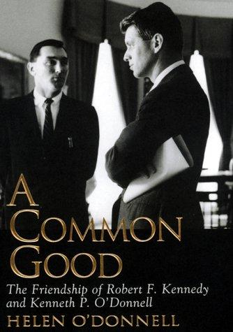 A Common Good written by Helen O'Donnell