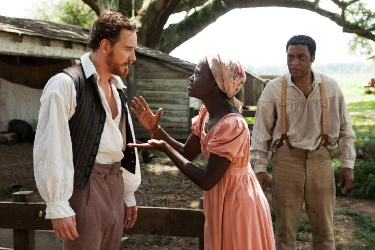 12 Years a Slave-0. Story Preface