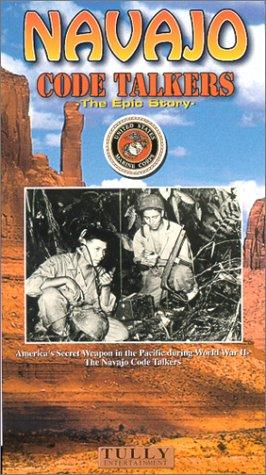 Navajo Code Talkers: The Epic Story - Video Cover American History Native-Americans and First Peoples  Social Studies World War II Film