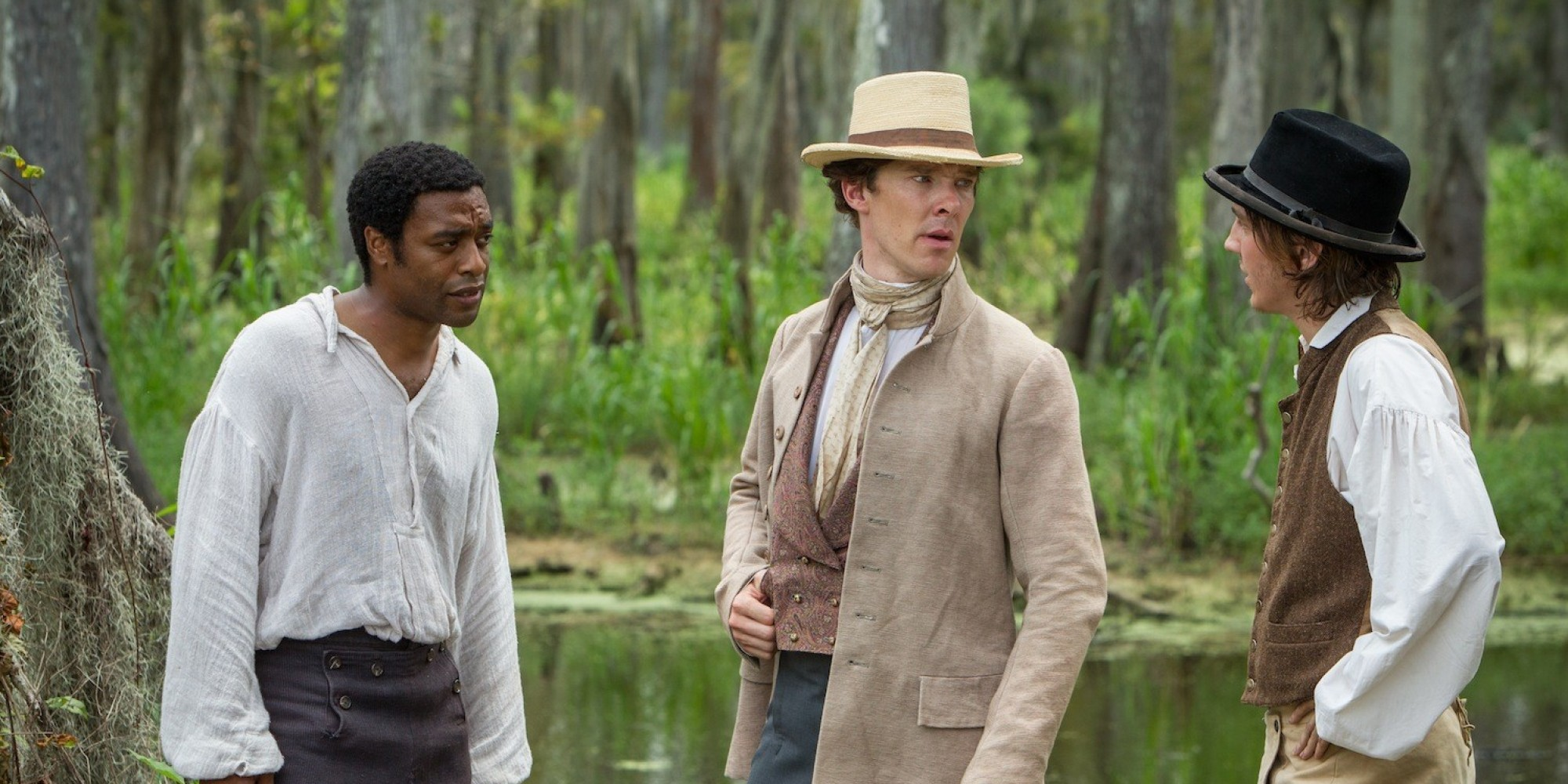 12 Years a Slave-3. Life as a Louisiana Slave