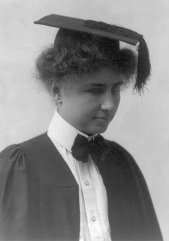 Helen Keller Helen Keller In Words And Sound Part 1