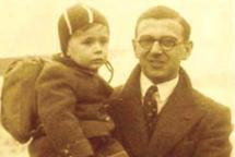 Nicholas Winton - Why Do We Concentrate on the Evils of History?