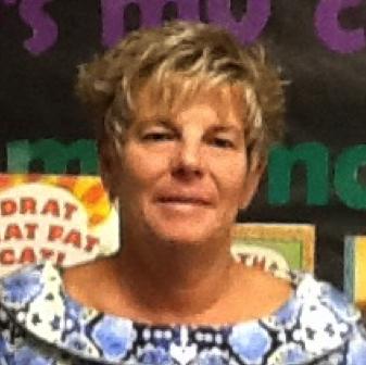 ATL Julie Straub Portrait