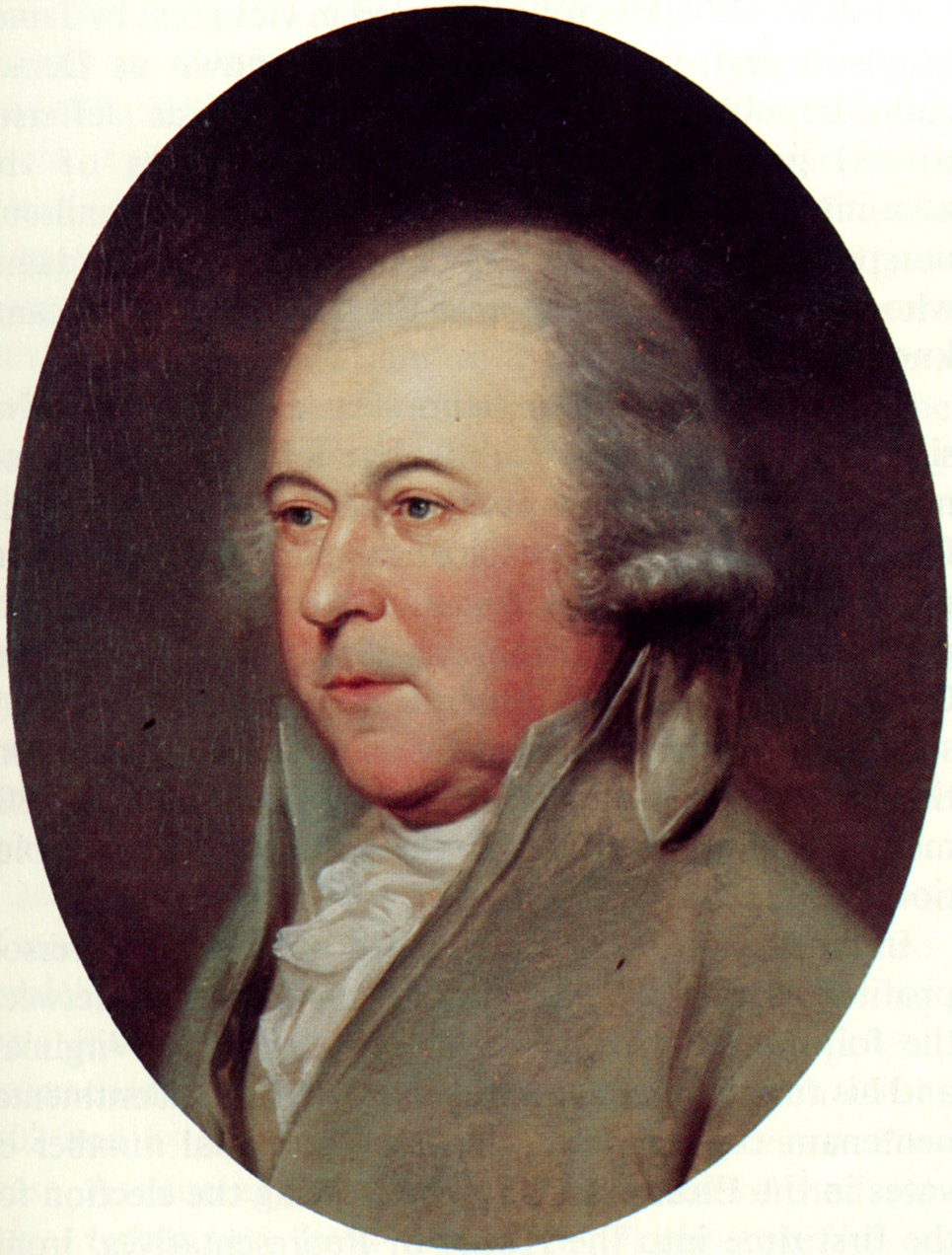 the face of america at the time of george washington john adams and thomas jefferson George washington argues for a  thomas jefferson describes the  president james monroe writes concerning the purchase of florida and john adams.