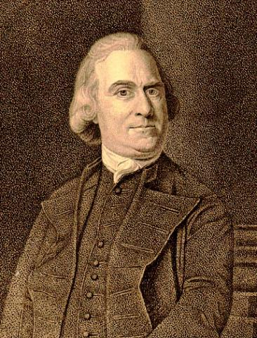 samuel adams essays Samuel adams was an important popular agitator and organizer during the american revolution.