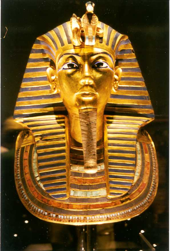 the death of king tut In the past, archeologists had speculated that king tut, who was just 19 when he  died around 3,300 years ago, had been murdered or killed in.