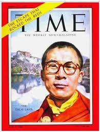 Time Magazine Cover - Dali Lama 0 Awesome Teacher Story Share Biographies Famous People World History