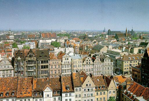 guide easybib view of Aerial town still part the Breslau, was Germany of (when