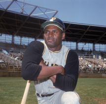 Roberto Clemente: A Hero Beyond the Baseball Diamond