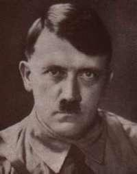 Adolf Hitler  Visual Arts Famous People Social Studies World History