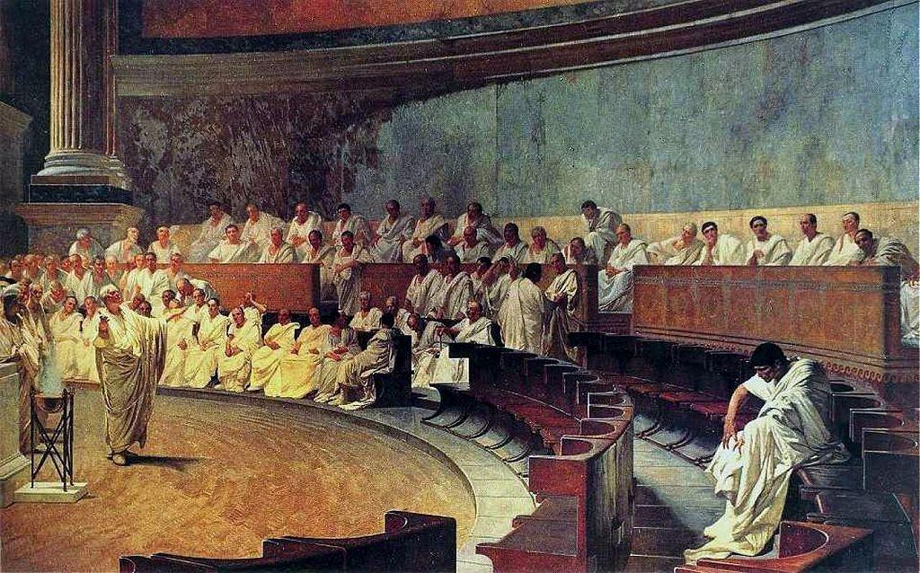 Summary of the Roman Republic