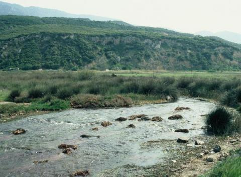 River Phoinix at Thermopylae Ancient Places and/or Civilizations Famous Historical Events Film Geography World History
