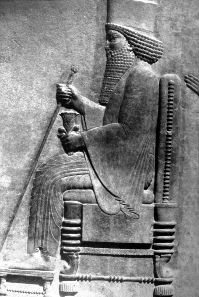300 - Xerxes, Great King of the Persians