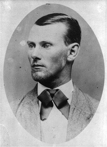 Jesse James in 1882 Legends and Legendary People American History Famous People Crimes and Criminals
