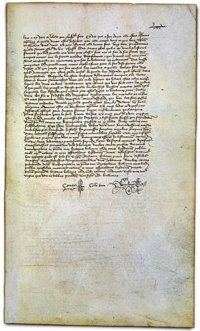 Joan of Arc Trial Transcript - Original Record Medieval Times Law and Politics Famous People Trials