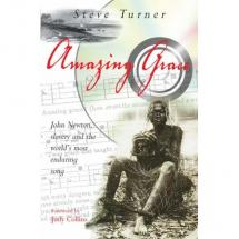 Amazing Grace by Steve Turner