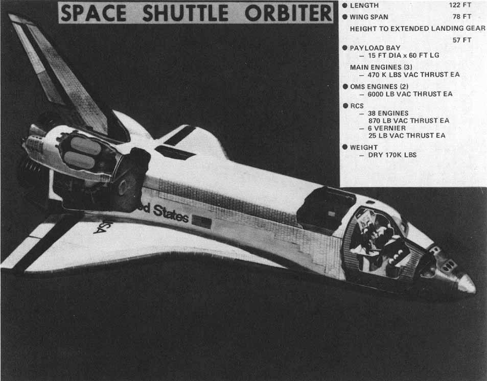 space shuttle cabin crew - photo #31