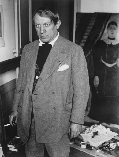 an introduction to the life of pablo ruiz y picasso - pablo picasso - his life and his art pablo ruiz y picasso, painter, sculptor, and printmaker, was born in malaga spain on october 25, 1881 and died on april 8, 1973today he is considered.