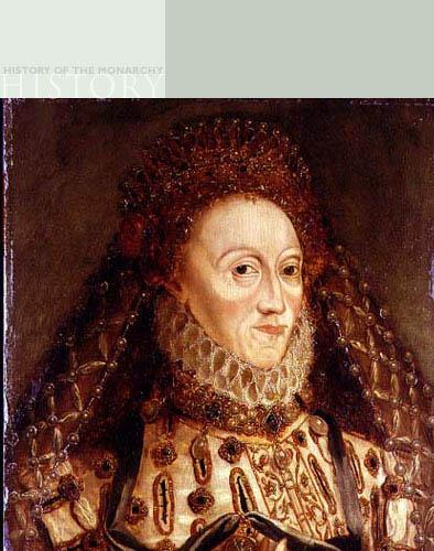 queen elizabeth i biography essay