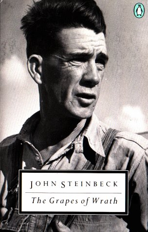 a research on the grapes of wrath by john steinbeck The grapes of wrath study guide from litcharts  welcome to the litcharts study guide on john steinbeck's the grapes of wrath  we're doing some research to.