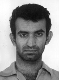 Ramzi Yousef - Convicted of 1993 WTC Bombing American History Disasters Famous Historical Events Tragedies and Triumphs Crimes and Criminals