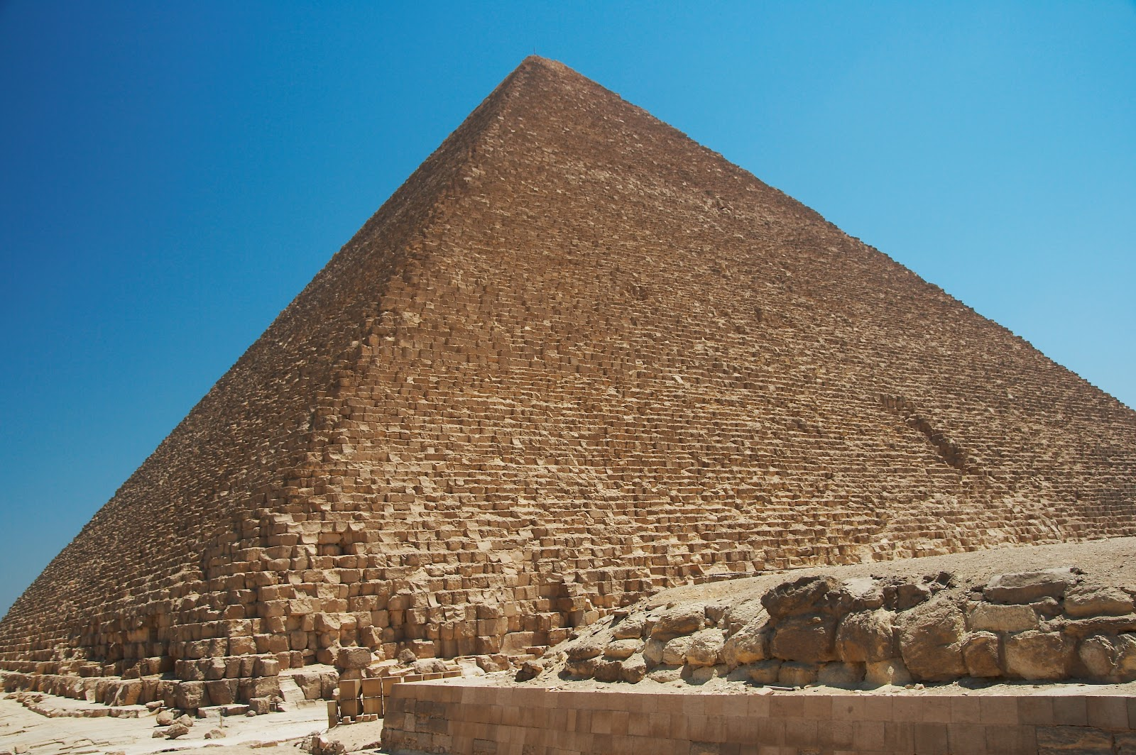 Student Stories on the Seven Wonders of the Ancient World