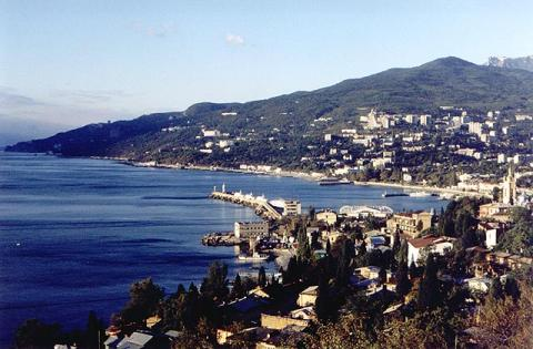 Town of Yalta Ethics Famous Historical Events Famous People Geography Social Studies Tragedies and Triumphs World History World War II