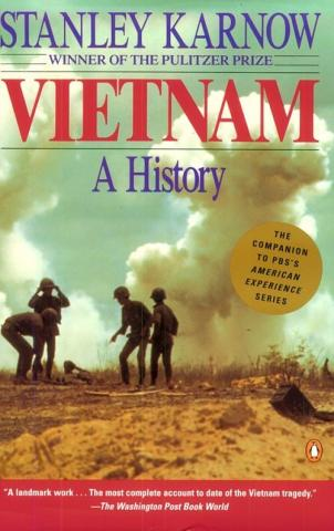 Vietnam: A History by Stanley Karnow Disasters Famous Historical Events Famous People World History