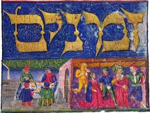Purim - A Joy-Filled Holiday