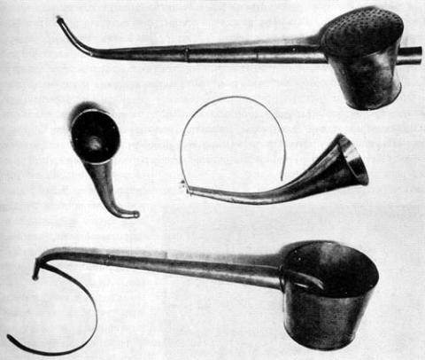 Beethoven's Hearing-Aid Devices