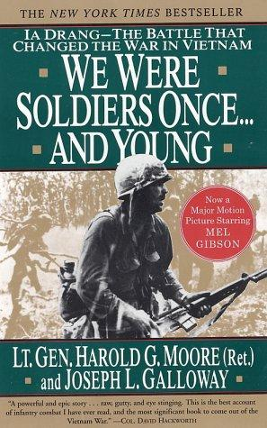 We Were Soldiers Once...And Young American History Famous Historical Events Famous People Geography Social Studies Nonfiction Works