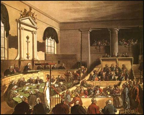 The Old Bailey Government Social Studies Tragedies and Triumphs Crimes and Criminals Law and Politics