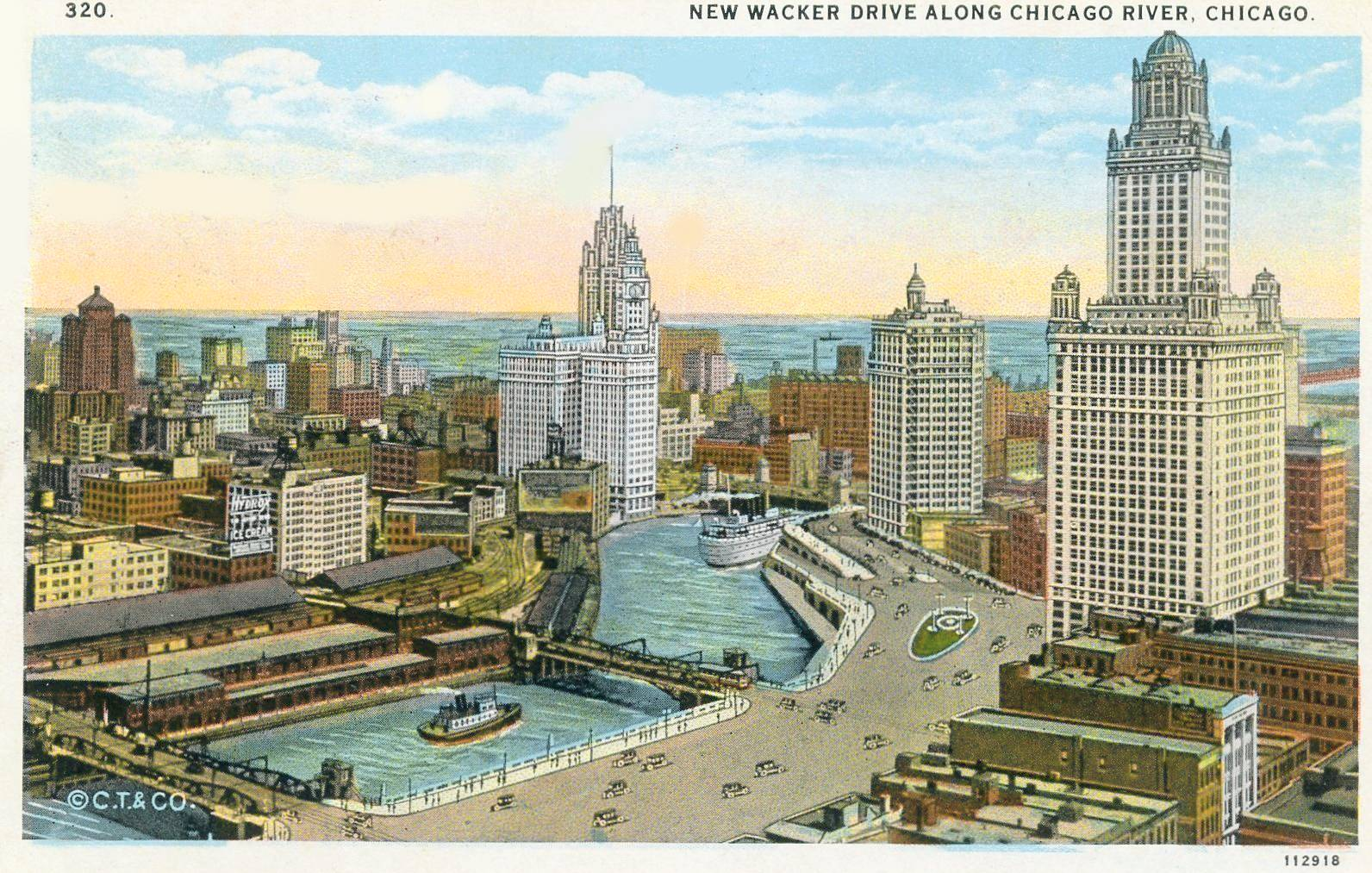 a look at the phenomenon of jazz in new york and chicago in the 1920s