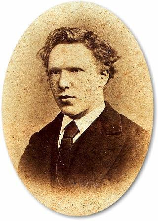 Early Career - Vincent van Gogh, Age 19 Famous People Tragedies and Triumphs Visual Arts Nineteenth Century Life Biographies