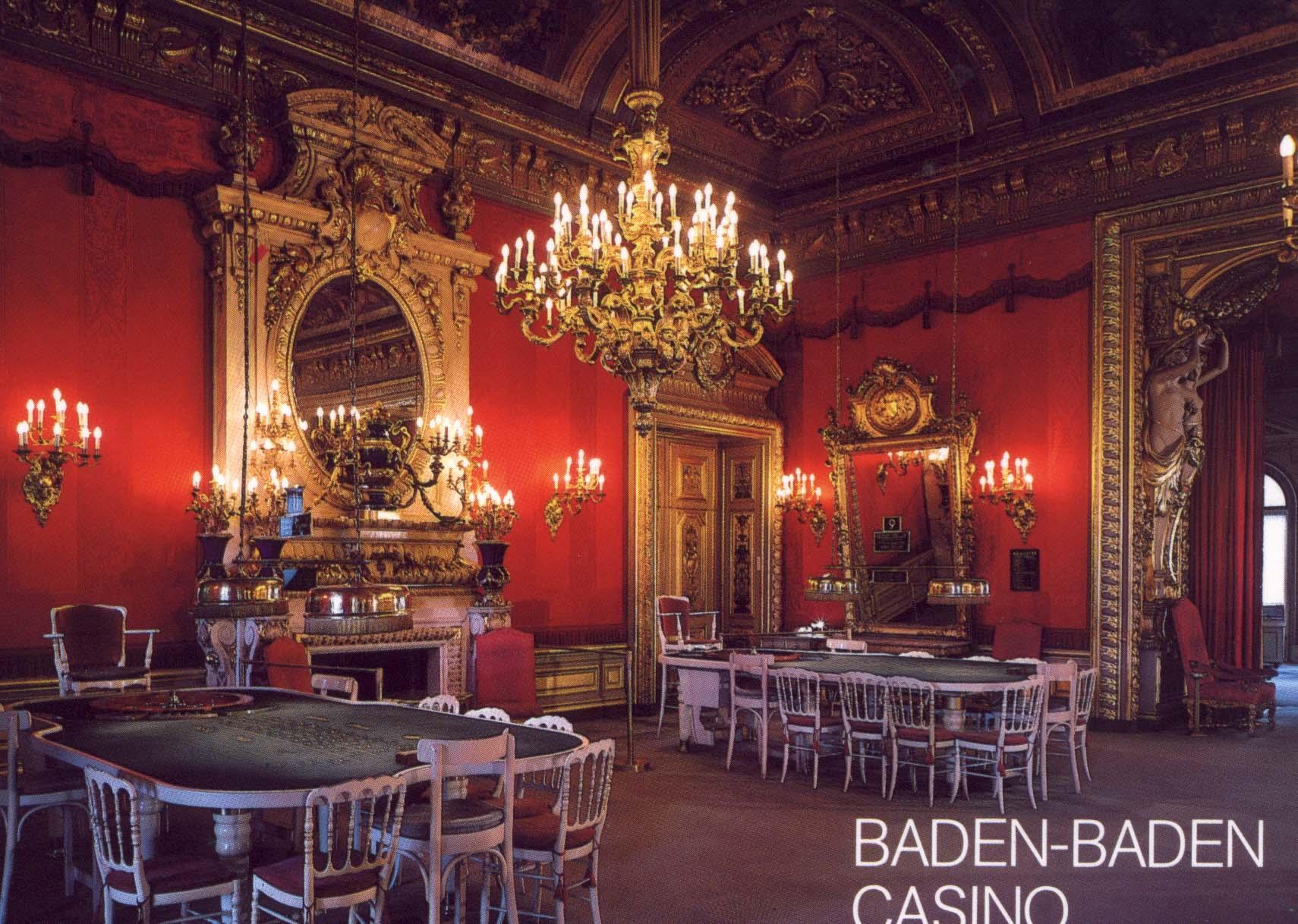 Bade Baden Casino