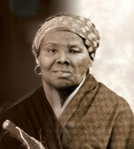 Becoming Harriet Tubman