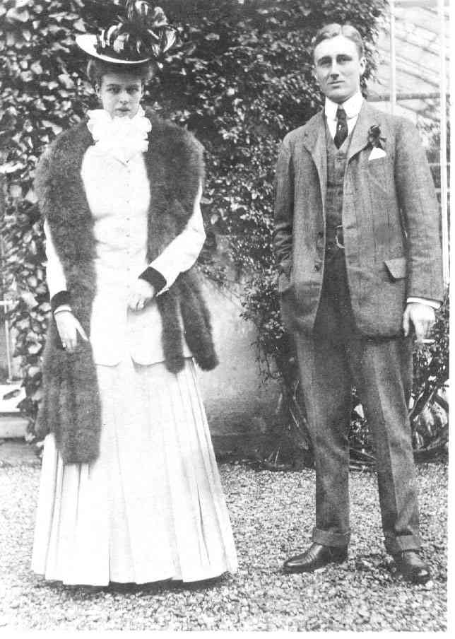 Image result for franklin d. roosevelt married eleanor roosevelt