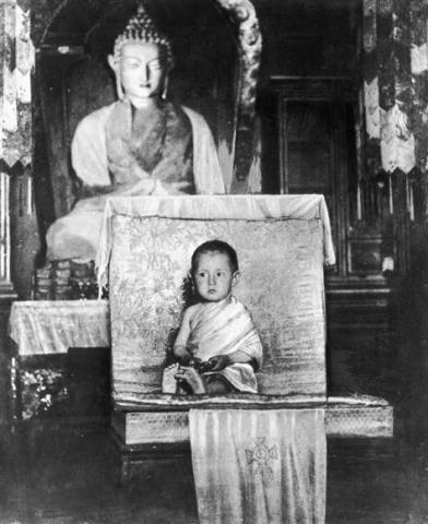 The 2-year-old Dalai Lama 0 Awesome Teacher Story Share Biographies Famous People World History