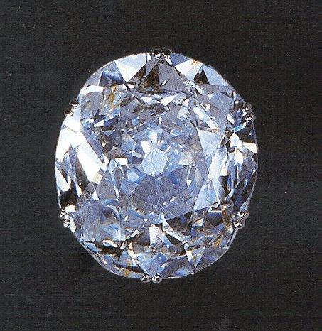 Koh-i-Noor Diamond Famous Historical Events Visual Arts World History