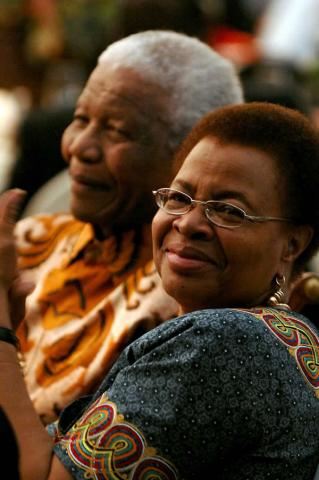 Graca Machel - Mandela's Current Wife Biographies Famous People Social Studies Tragedies and Triumphs World History