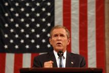 George W. Bush - Address to a Joint Session of the 107th Congress