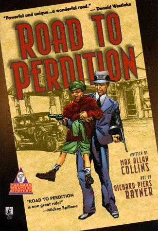 Road to Perdition - by Max Allan Collins Legends and Legendary People Social Studies Disasters
