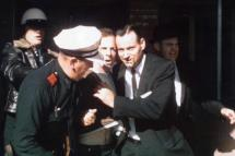 Arrest of Lee Harvey Oswald