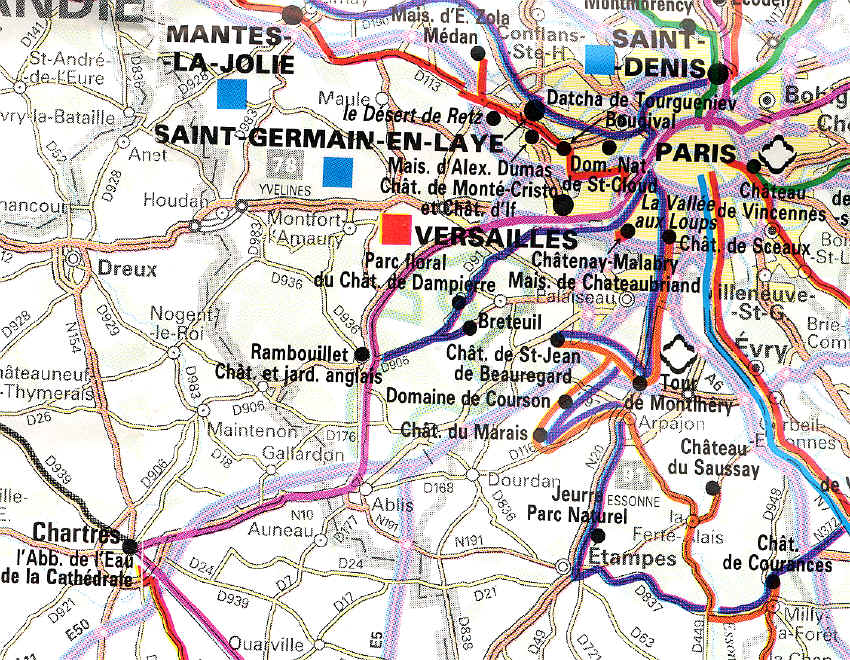 map of catholic university with Map Locator For Chartres on American University likewise Pilot test0525 also Adelaide Sa besides Aylmer further About Salve.