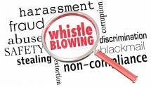 What Kind of Courage Does It Take to Be a Whistle Blower?