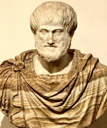 Aristotle - Teacher of Alexander the Great Ancient Places and/or Civilizations Geography World History Film Philosophy Visual Arts Ethics Famous People