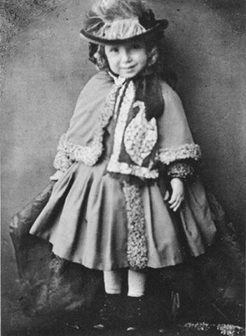 Robert Louis Stevenson as a Child Biographies Nineteenth Century Life Victorian Age Famous People