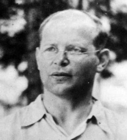 dietrich bonhoeffer the man who stood as a light in germany